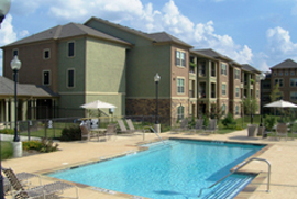Providence Village at Marine Creek