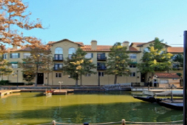 The Shores At Las Colinas