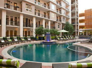 uptown dallas featured apartments zoom apartment finder